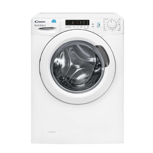 Lavadora smart 10kg 1300rpm Candy CS13102D3 A+++ blanca