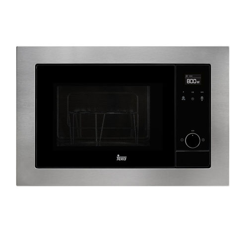 Microondas 20L Teka MS620BIS G/1000W Integrable