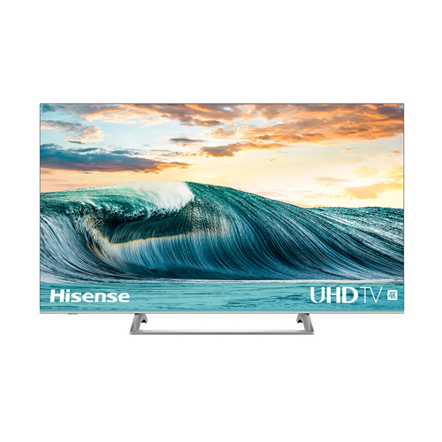 "Televisor LED 43"" 4K Hisense 43B7500 2000Hz SMART TV"