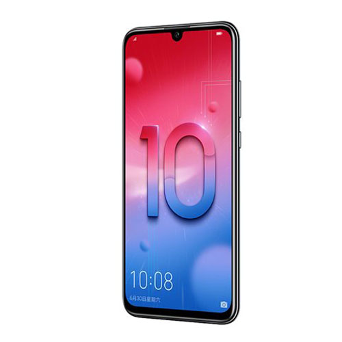 "Smartphone Honor 10 Lite 3+64gb 6.21"" Negro"