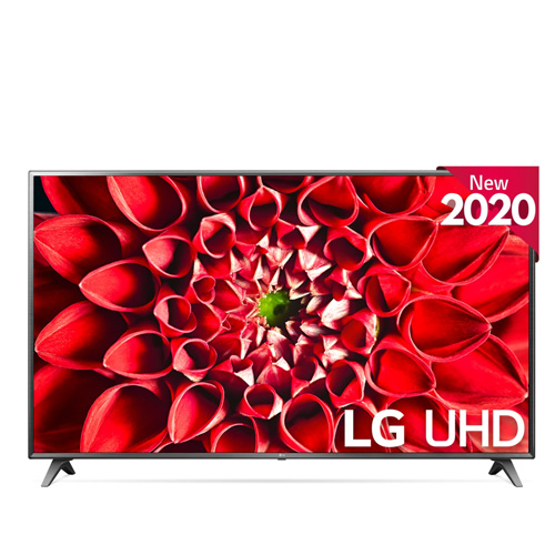 "Televisor LED 75"" 4K LG 75UM7050PLA SMART TV Negro"