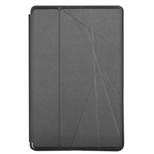 "Funda tablet targus click-in 10,1"" samsung tab a anti microbial negro"