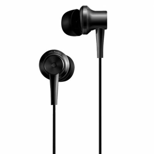 Auriculares xiaomi mi anc and type c in-ear negro