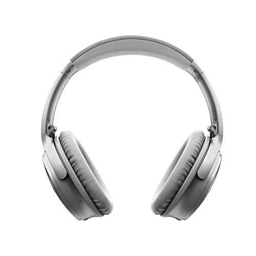 Auriculares Bose QC35 II silver