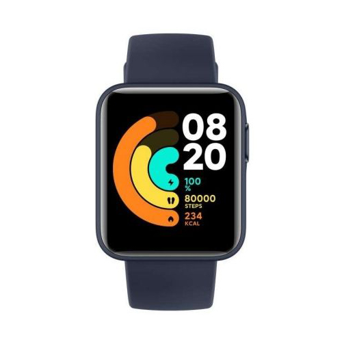 Smartband Xiaomi Mi Watch Lite Blue