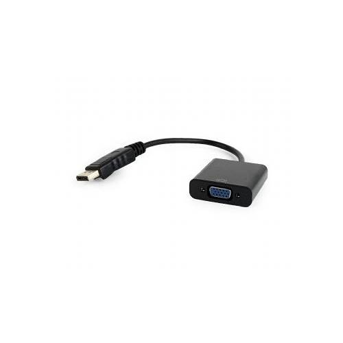 CABLE ADAPTADOR GEMBIRD DISPLAYPORT MACHO A VGA HEMBRA